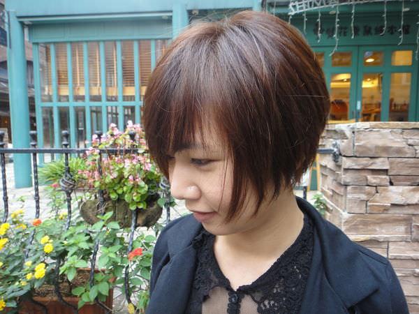 ✿東區✿幾何髮藝-剪髮+染髮造型✿小肆設計師✿