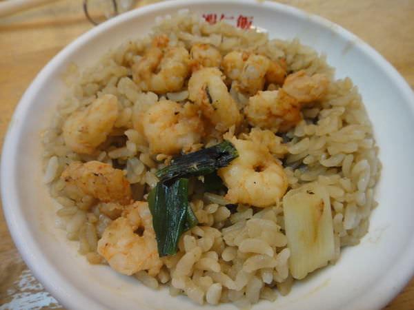 ✿台南美食✿集品蝦仁飯✿
