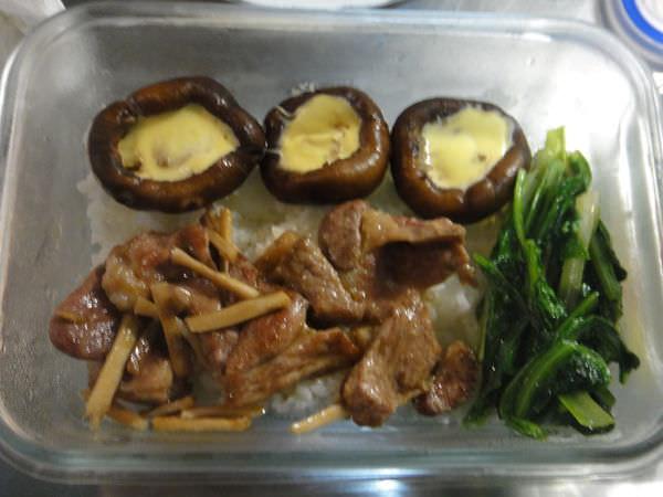 ✿便當菜✿做給老公的愛心便當分享✿