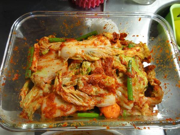 ✿韓式泡菜✿食譜