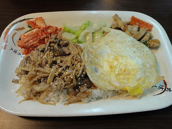 ✿萬隆-韓國料理✿韓食村(韓式大眾食堂)✿