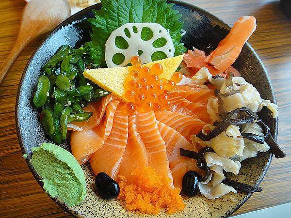 ✿日式料理-海力士✿