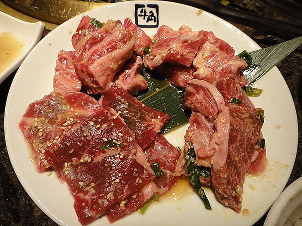 ✿牛角隱家(牛角炭火燒肉)✿單點式燒烤✿