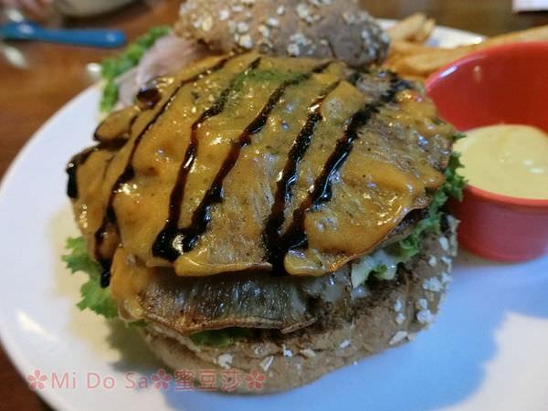✿Bravo Burger 發福廚房-景美店-電影主題特色餐廳✿