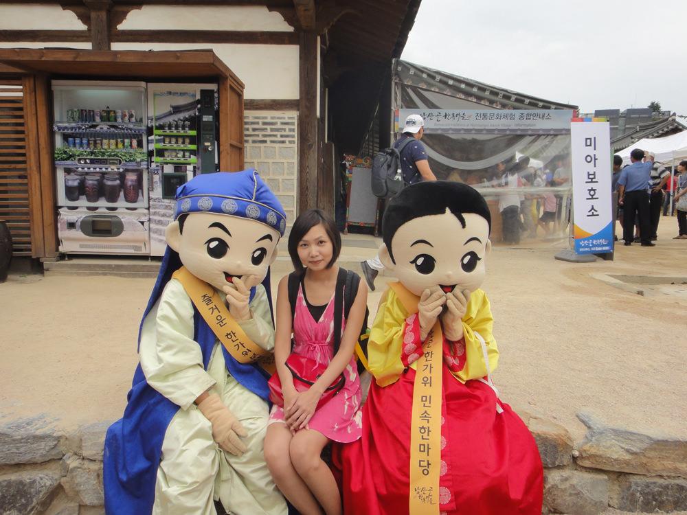 ✿韓國自由行-懶人包✿背包客住宿三溫暖-旅遊行程及行前準備✿