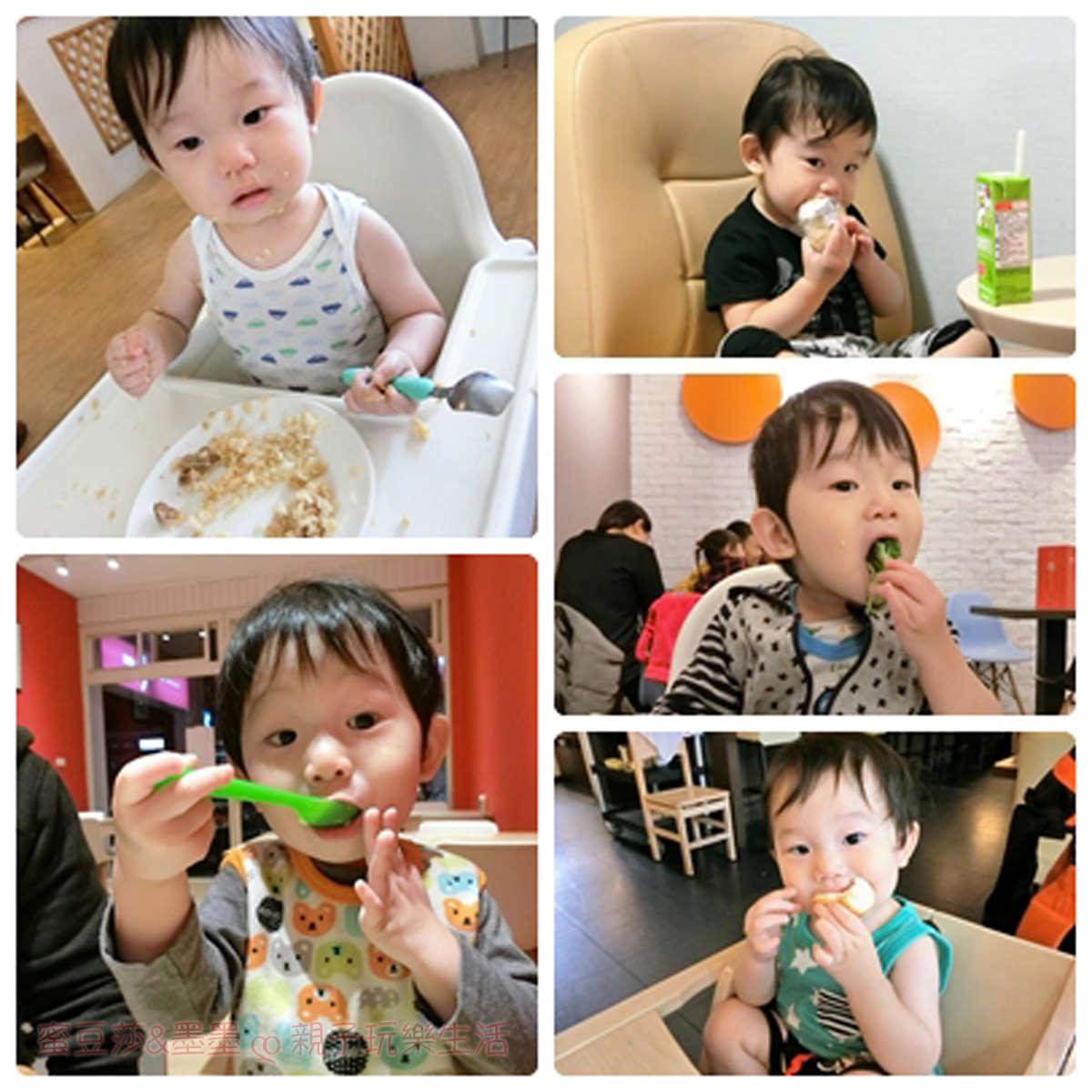 不當餵飯媽:把握三原則,就能讓孩子自己坐好吃飯