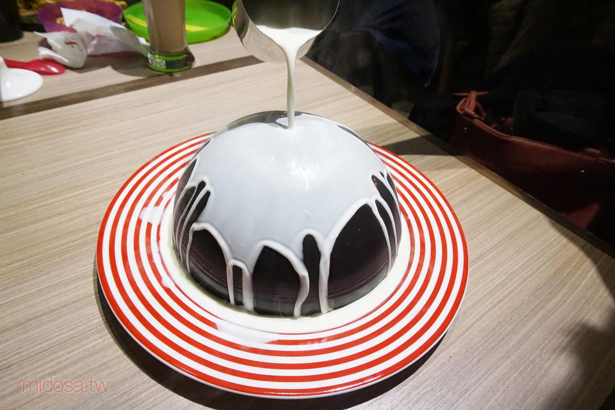 楓露廚房 招牌甜點 楓露星球