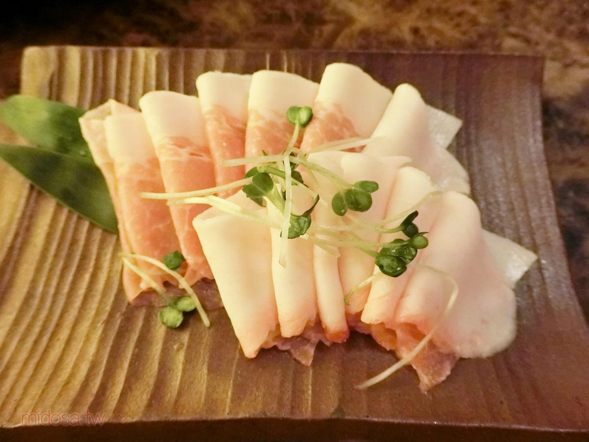 赤瓦阿古豬涮涮鍋&沖繩料理 宜野灣美食餐廳