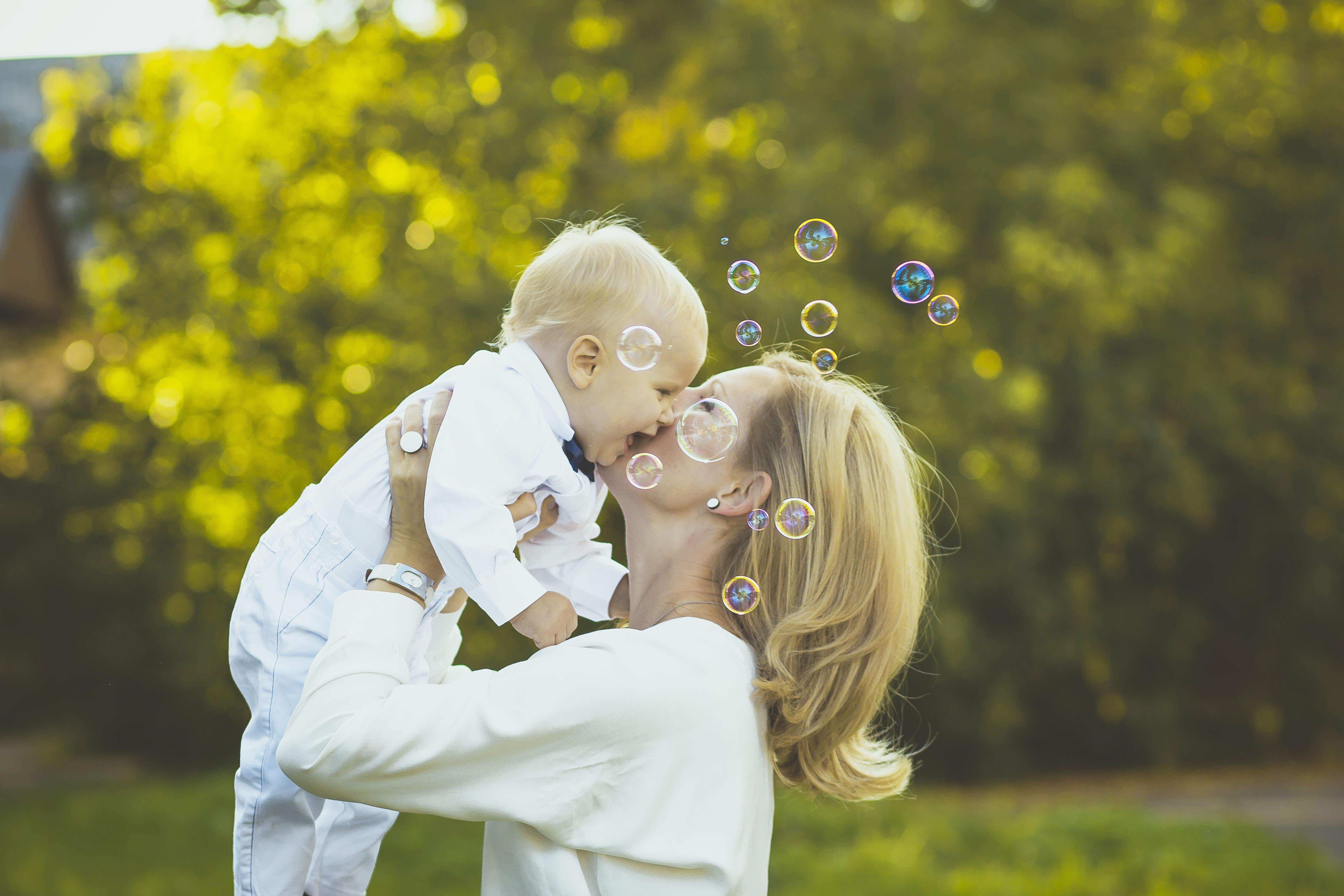 這樣獎勵孩子 寵壞我也超甘願 【愛與肯定才是最棒的獎勵】
