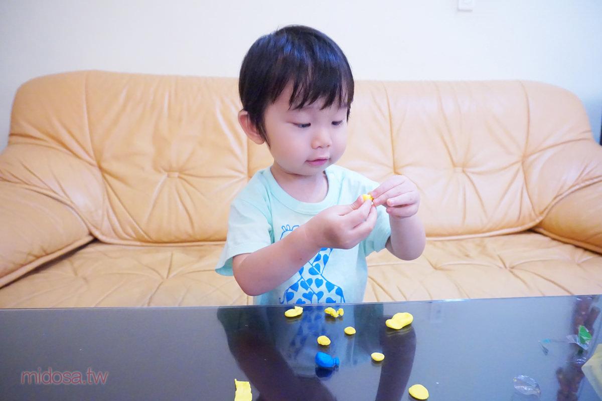 兒童發展評估經驗分享 台安醫院 兒童發展復健中心