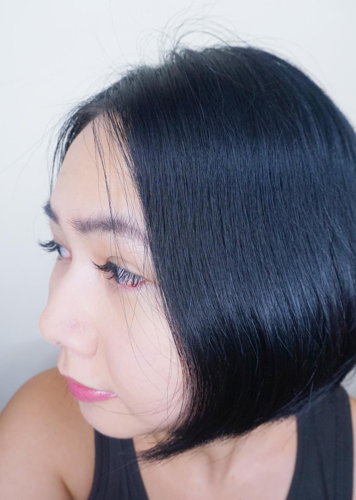 月穆髮型 捷運忠孝敦化站專業染髮