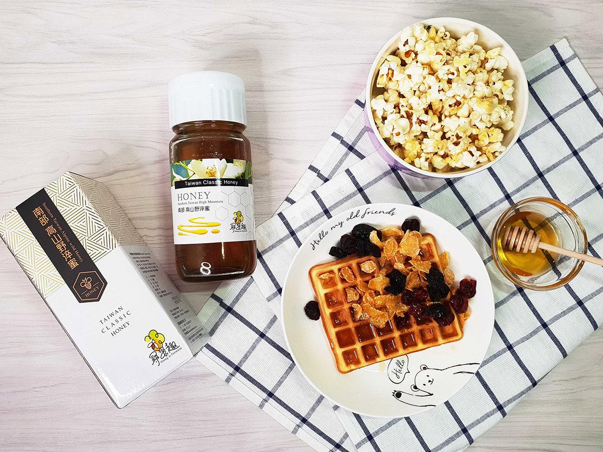 蜂蜜入菜好美味 三道蜂蜜料理食譜一次看 @尋蜜趣高山野萃蜂蜜