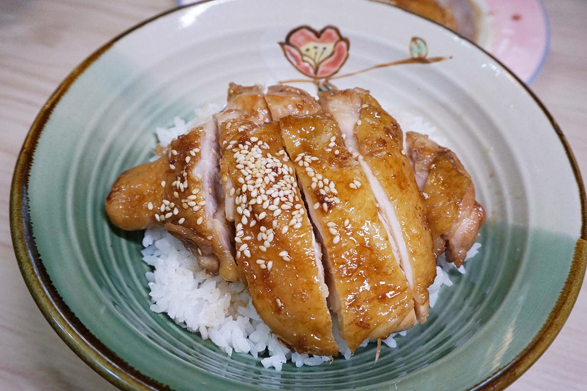 蜜汁雞腿 不用醃也能超入味的快速料理 十分鐘出餐食譜