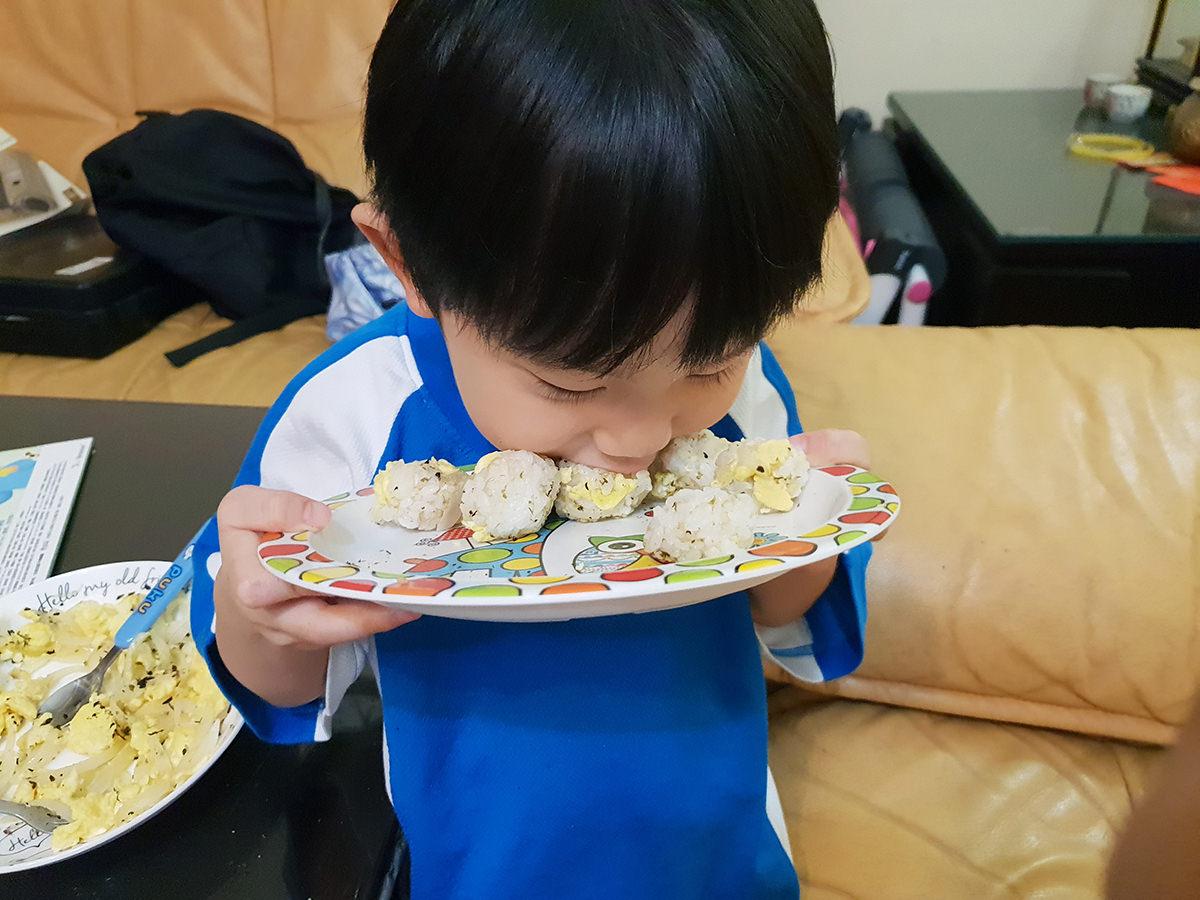 小孩吃飯好幫手 寶膳幼兒食品【Bebecook】