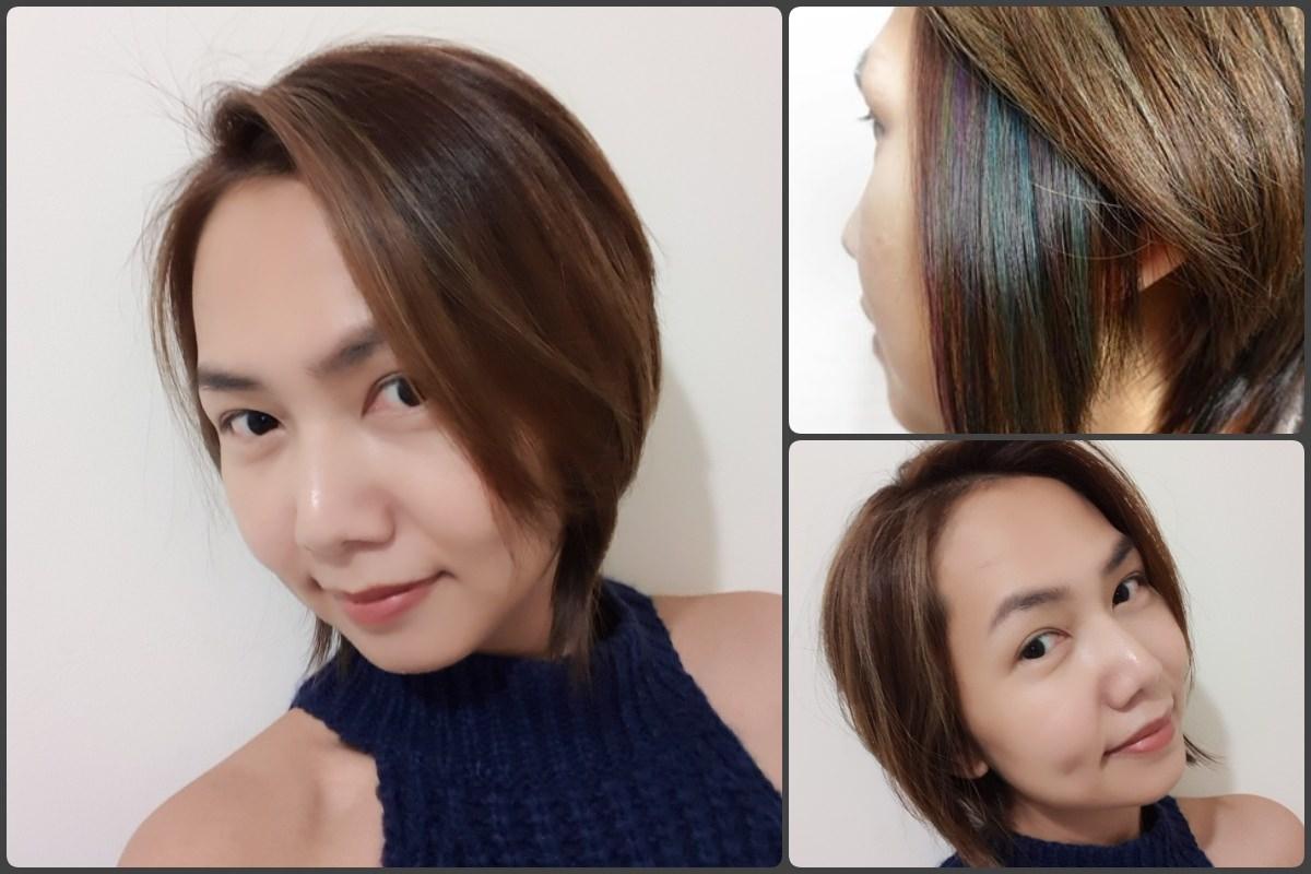 新店剪髮染髮推薦設計師Wendy@Alan Hair Design三民店